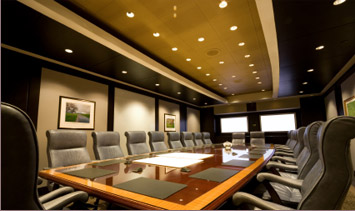 Conference & Meeting Room Booking